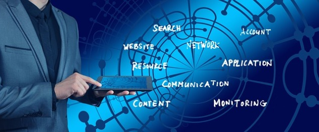 Network Monitoring Account